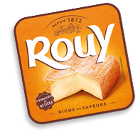 Fromage Rouy